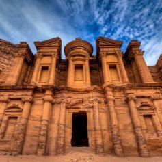 Туры в Йорданию