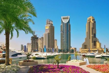 Низкие цены в ОАЭ из Астаны!!!