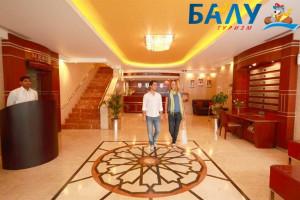 Dubai Palm Beach 3*