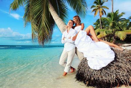 Свадебные туры и церемонии на островах Тайланда !!!