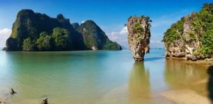 Лучшие цены на отели острова Пхукет  Вылет из г. Астаны прямым рейсом