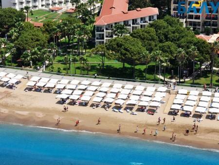 BARUT HOTELS LABADA 5*