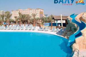 Coral Beach Resort Sharjah 4*