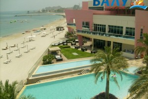 JAL Fujairah Hotel Resort & Spa 5*