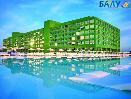 ADAM & EVE HOTELS 5*