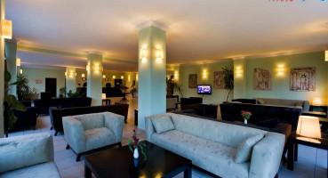 LARISSA HOTEL 4*