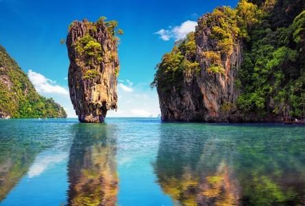 Тайланд: о.Пхукет из Астаны( прямой рейс)!!!