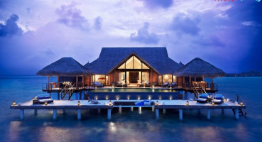 Отель Taj Exotica Resort & Spa 5*