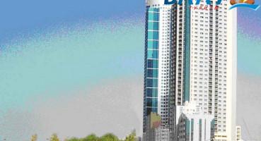 Tulip Inn Hotel Apartments Sharjah 4*
