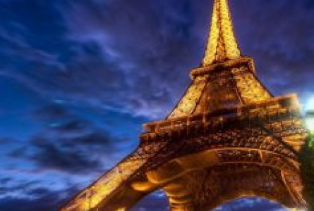 Франция - Париж !!! Посетите самую романтичную страну в мире!