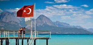 Туры в Турцию из Нур-Султана!