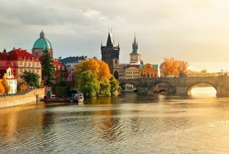 Туры в Прагу из Астаны