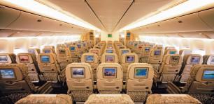 Характеристики самолета Boeing 777-300