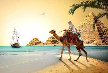 Тур в Египет из Астаны!