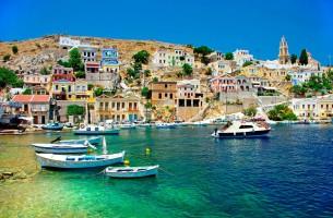 Экскурсионный тур «Античная Греция» из Салоник и отдых на побережье.