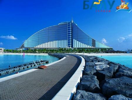 Sofitel Dubai Jumeirah Beach Hotel 5*