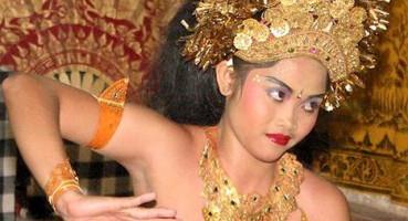 Информация по Индонезии