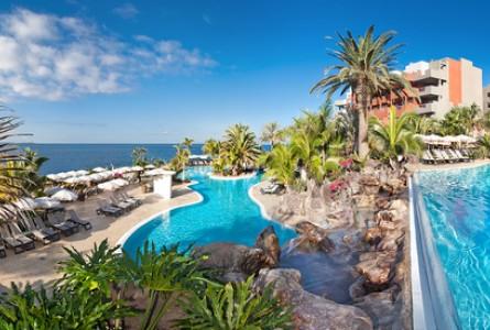 Испания: Тенерифе - береговые отели по привлекательным ценам!!!
