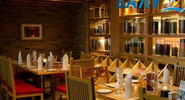 Crowne Plaza Hotel Dubai 5*