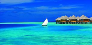 Райские туры на Мальдивы из Нур-Султана!