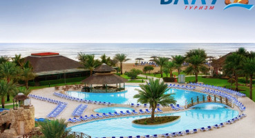 Sandy Beach Hotel & Resort Fujeirah 3*