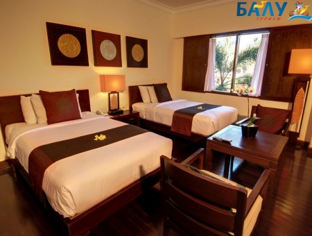 Отель Aston Bali Resort & SPA 5*