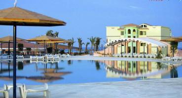 Отель Harmony Hotel 4*
