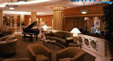 Millennium Hotel Abu Dhabi 5*