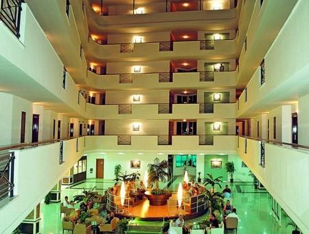AYDINBEY GOLD DREAM HOTEL 5*
