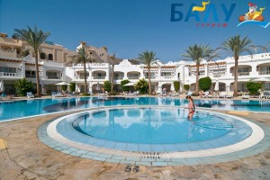 INTER PLAZA BEACH 5*