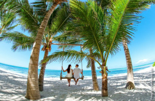 Туры в Доминикану!