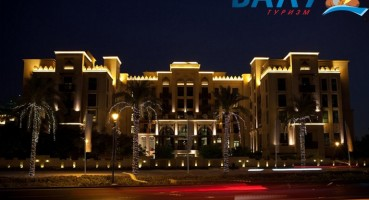 Qamardeen Hotel Dubai 4*