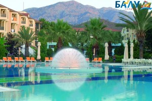 LE JARDIN RESORT HOTEL & SPA 5*