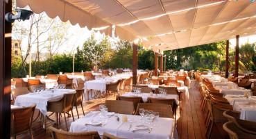 Отель Guitart Gran Hotel Monterrey 5*