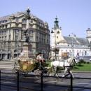 Сказочная Европа