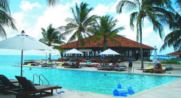 Отель Club Faru 3*