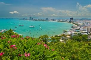 Тур в Тайланд :Паттайя из Астаны!