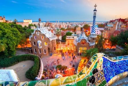 Туры в Испанию из Алматы!!!