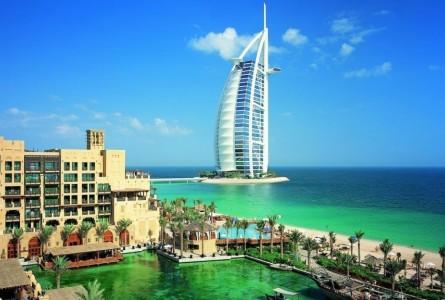 Отдых в ОАЭ из Астаны (Fly Dubai)