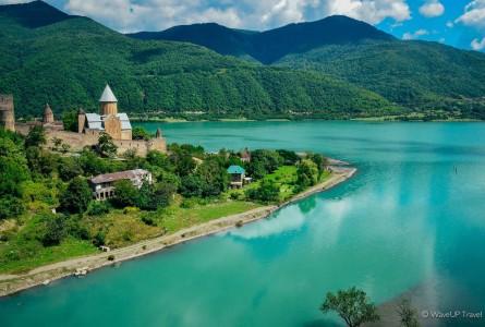 туры в Грузию из Алматы !!!