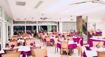 ANTIK HOTEL & GARDEN 4*