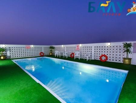 Landmark Hotel Dubai 3*