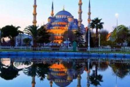 Турция с вылетом из Астаны и Алматы по низким ценам !!!