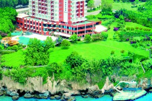 NAZAR BEACH CITY & RESORT HOTEL 4*