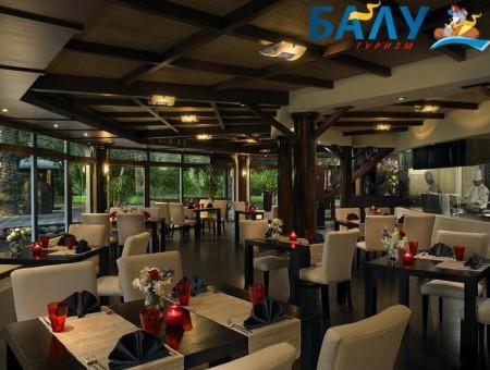 Habtoor Grand Resort & Spa Dubai 5*