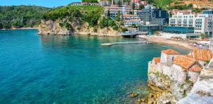 Туры в Черногорию из Нур-Султана!
