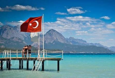 Турция из Астаны по низким ценам!!!