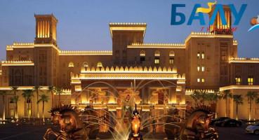 Al Qasr Madinat Jumeirah 5*