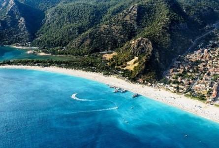 Курорты Эгейского моря в продаже. Вылет из Астаны!!!!