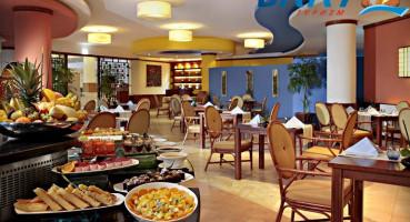Fujairah Rotana Resort, Al Aqah Beach 5*